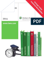 Catalogo 2014 Wolters Kluwer