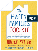 Happy Families Toolkit