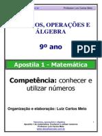 Apostila 1  - 9º ano 1.pdf