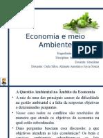 SEMINÁRIO ECONOMIA