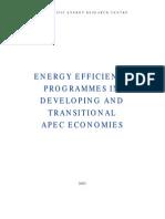 APEC Report