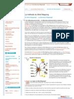 Www-mmdfrance-fr La Méthode Du Mind Mapping