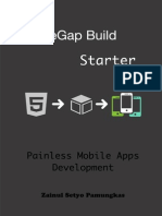 Phone Gap Build