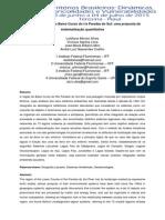 Lagoas Costeiras Do Baixo Curso Do Rio Paraíba Do Sul - Uma Proposta de Sistematização Quantitativa