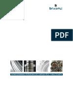 Nomogramas de Perdida de Carga PE-X y Multicapa