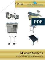 Catalogo Mobiliario Medco