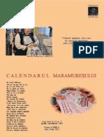 Calendarul Maramuresului 12.2012