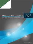 Valores Para Coaching_e-booknovo