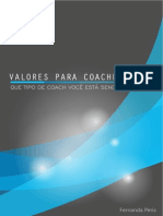 Valores Para Coaching_e-booknovo