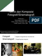 Teknik Dasar Komposisi Fotografi Sinematografi Final1