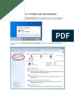 VPN en Windows 7
