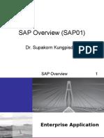 SAP AT A GLANCE