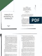 SMIT, J.W _ BARRETO, A. - Ciência Da Informação - Base Conceitual Para a Formação Do Profissional (2)