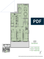 Le Parc at Brickell - 2 Bedroom, 2.5 Bath, Den.5 Bath, Den.5 Bath, Den