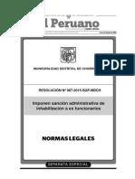 Separata Especial Normas Legales 06-07-2015 - TodoDocumentos.info
