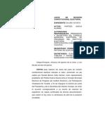 Denuncia del Panal contra Consejo Electoral Iepac Progreso (Exp. SX-JRC-0107-2015)