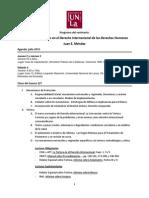 2015 Mendez Programa