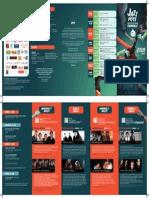 Programme Jazzpote 2015