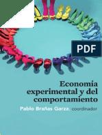 Economia Experimental y Del Comportamiento Cropped