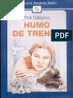 Humo de Trenes - Poli Délano