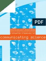Communicating Science En