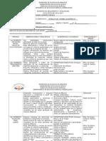 Registro de Seguimiento y Evaluacion as 2014-2015
