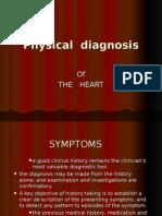 diagnostik fisik jantung