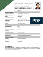 Ficha de Inscripcion Post Cod 0100114