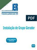 Instalacion generador heimer