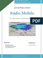 Logiciel Radio Mobile
