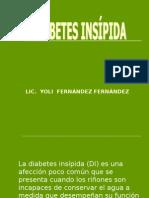 Diabetes ..