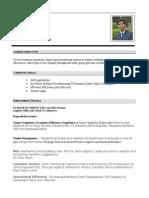 Gaurav Resume