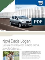 Katalog Logan Srb