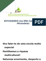 Estudando EPA Carvalhais