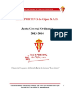 Memoria Sporting 1