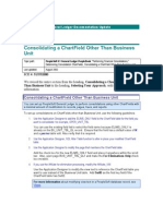 GL81U01- Consolidating a CF Other Than BU