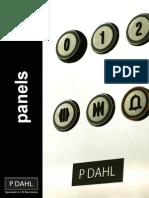 Panel Catalog