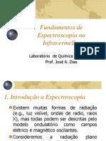 LQI - Fundamentos FTIR