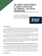 Brua Molina Visão Tricotomica