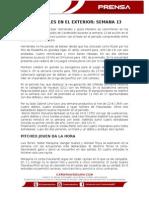 CARDENALES EN EL EXTERIOR  SEMANA 13  2015doc.doc