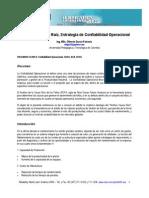 Causa Raiz-estrategia de Confiabilidad Operacional