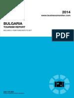 Bulgaria Tourism Report 2014