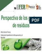 Federación Española de La Recuperación y El Reciclaje Tcm7-320151