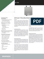Access Point DAP-3520 Ds