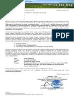 UNDANGAN TES SELEKSI (MEDAN ) - PT ASTRA AGRO LESTARI TBK.pdf