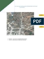 Determinacion de Cl en Agua Potable en Difrenetes Puntos d Ela Ciudad