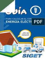 1436 Calculo Consumo Energia Electrica
