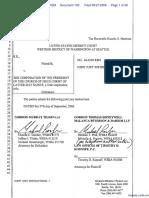 Presidents pdf the murderer