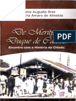 De Merity a Duque de Caxias