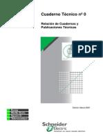 ct_000 Relación de Cuadernos y Publicaciones Técnicas.pdf